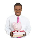 Higher education Stock Photography