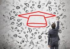 Higher education Stock Photos