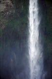 Highest waterfall Stock Image