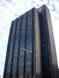 Highgate som bygger 8 royaltyfria foton
