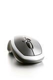 Highkey del mouse del calcolatore Immagini Stock Libere da Diritti