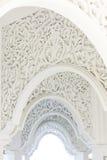 Highkey image of a beautiful pattern. Highkey image of a beautiful intricate pattern stock photo