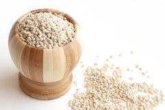 Highland barley Royalty Free Stock Photo