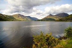 highland krajobrazu Fotografia Stock