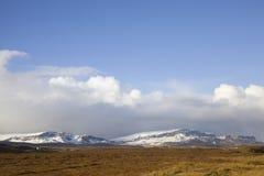 Highland Landscape Stock Image