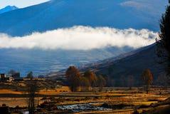 Highland landscape Stock Images