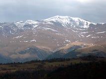 Highland landscape. Royalty Free Stock Photos