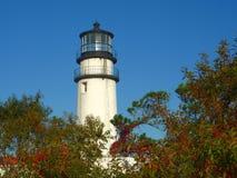 Highland Lighthouse Stock Images