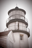 Highland Lighthouse Tower Royalty Free Stock Photo