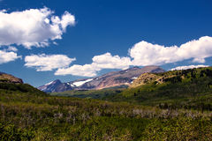 Highland Prairie. Stock Image