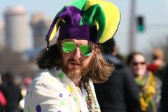 St. Louis Mardi Gras Parade 2020 A-III