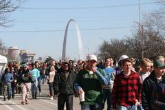 St. Louis Mardi Gras Parade 2020 A-VII