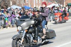 St. Louis Mardi Gras Parade 2020 A-XV