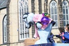 St. Louis Mardi Gras Parade 2020 A-LIV