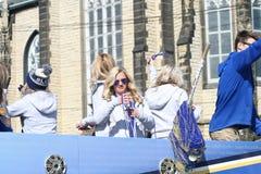 St. Louis Mardi Gras Parade 2020 A-LV