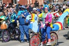 St. Louis Mardi Gras Parade 2020 A-XXVII