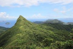 Highland, Vegetation, Mountainous, Landforms, Ridge, Mountain, Mount, Scenery, Hill, Nature, Reserve, Wilderness, Sky, Promontory, Stock Images