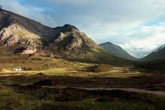highlander Stockfotos
