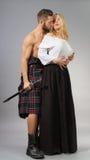 highlander fotos de stock