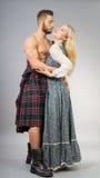 Highlander stock photos