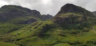 highlands стоковые фото