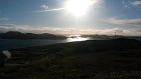 highlands стоковые изображения rf