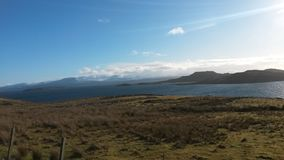 highlands стоковые фотографии rf