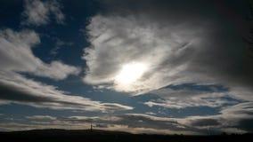 highlands στοκ φωτογραφία
