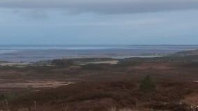 highlands στοκ εικόνα