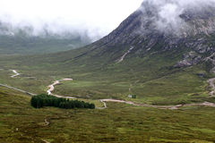 Highlands Stock Photography