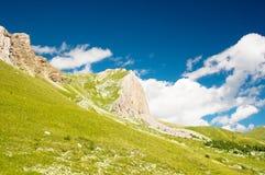 Highlands landscape Royalty Free Stock Images