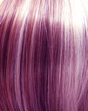 Highlight hair beauty texture background Royalty Free Stock Image