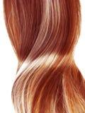 Highlight hair texture background Stock Photos