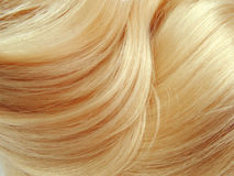 Highlight hair texture background Stock Photo