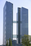 Highlight Towers in Munich, Bavaria Stock Photo
