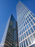 Highlight Towers in Munich, Bavaria Stock Images