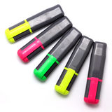 Highlighter Stock Photography
