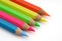 Highlighter colorato immagini stock libere da diritti