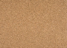 Highly detailed brown cork background Stock Photo