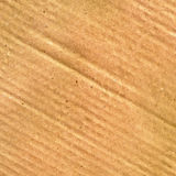 Highly detailed cardboard texture to background Royalty Free Stock Photo