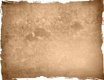 Highly Detailed grunge background frame Royalty Free Stock Photos