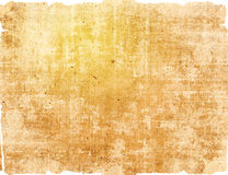 Highly Detailed grunge background frame Stock Images