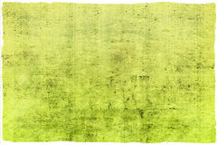 Highly Detailed grunge background frame Royalty Free Stock Images