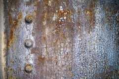 Highly detailed grunge rusty background Royalty Free Stock Photos