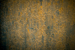 Highly detailed image of grunge metal background Stock Image
