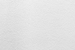 Highly detailed plaster wall Stock Image