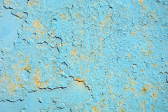 Highly detailed textured grunge background frame Royalty Free Stock Image
