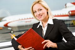 Highly skilled worker Stock Images