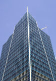 Highrise 1 Fotografia de Stock Royalty Free