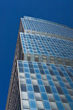 Highrise. Downtown Chicago Stock Images